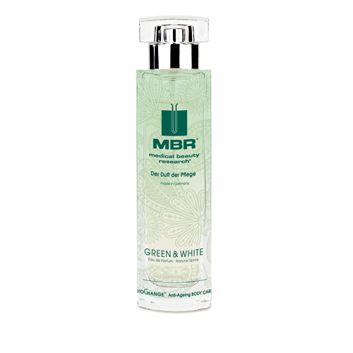 GREEN & WHITE EdP